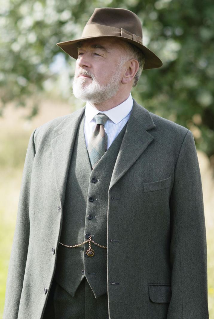 Hugh MacClare