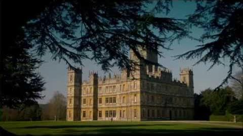 Downton Abbey - ITV - Series 5 Teaser