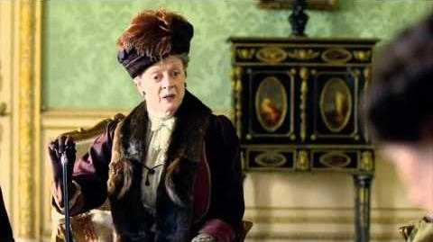 Downton Abbey Top 10 Maggie Moments