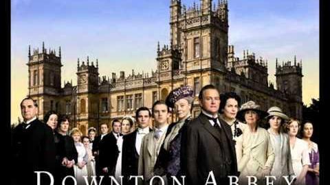Downton Abbey Theme Tune