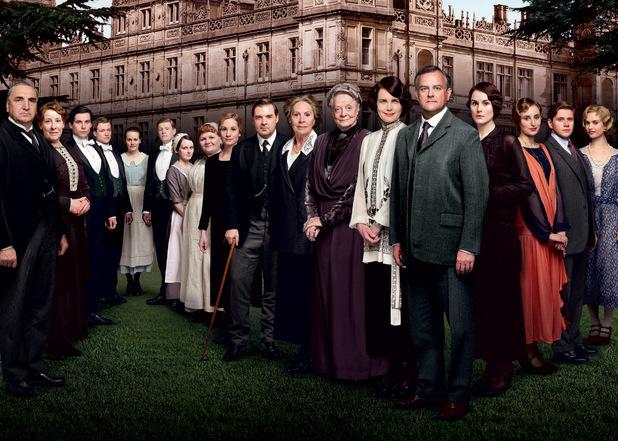 Downton Abbey Wiki