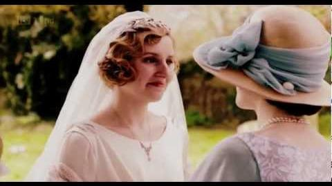 Downton Abbey Welcome Home (Preview)
