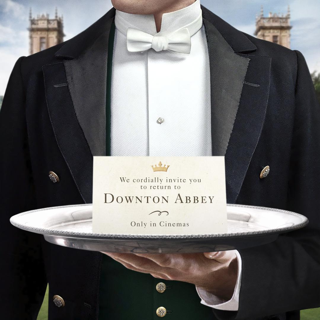 Downton Abbey (film)