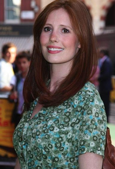 Amy Nuttall