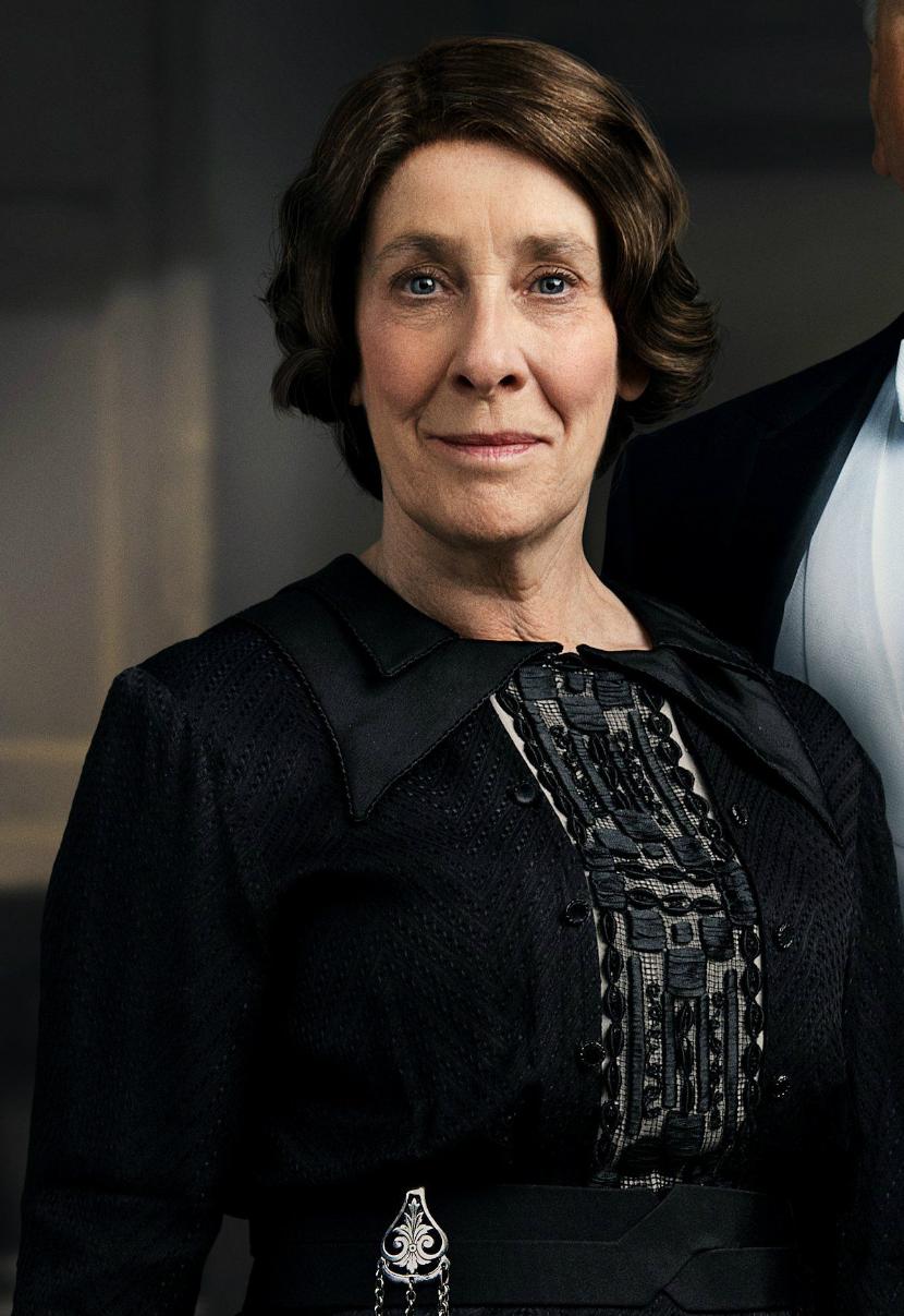 Elsie Carson