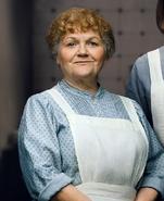 Mrs Patmore