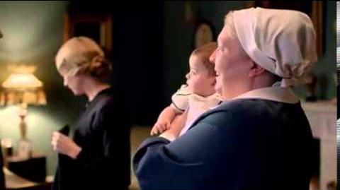 Downton Abbey Season 4 Episode 1 Sneak Peek