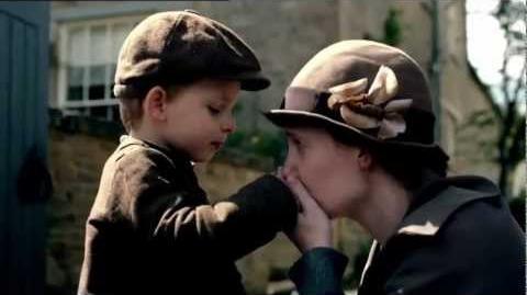 Downton Abbey Series 3 Trailer