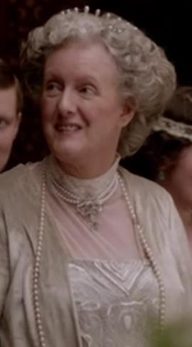 Lady Manville
