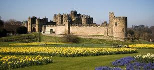 Alnwick-castle