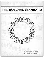 The dozenal standard