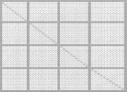 Dozenal 40*40 multiplication table