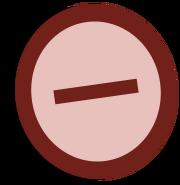 180px-Symbol oppose vote