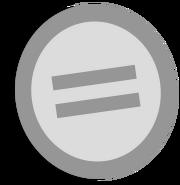 180px-Symbol neutral vote