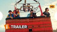 DPA3 – Uma Aventura No Fim Do Mundo - Teaser Trailer Oficial