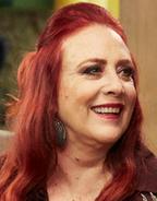 Leocádia Leal (Tamara Taxman)