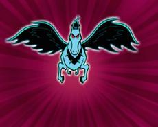 S03e08 evil Pegasus
