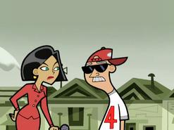 S03e01 Shelly and cameraman
