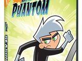 Danny Phantom: Season 2 DVD