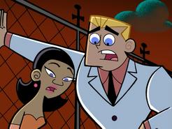 S01e02 Dash and Tiffanie surprised