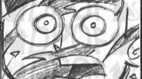 Danny_Phantom_Original_Title_Sequence_-_Animatic