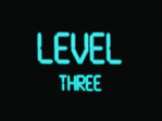 S01e12 Level Three text screen