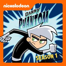 List of Danny Phantom digital DVDs