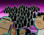 S03e01 swarm of Vlad duplicates