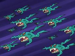 S03e08 flying evil frogs