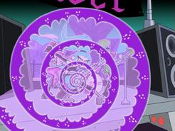 S01e11 Ember hypnotic music