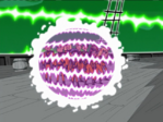 S02e03 Ember ecto-bubble