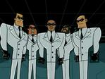 S03e07 here come the Guys in White