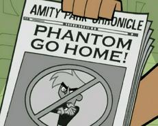 S03e01 APC Phantom go home