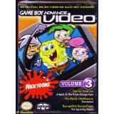 Nicktoons Collection: Volume 3 (GBA)
