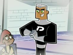S03e09 Dash Phantom