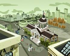 S03e01 City Hall