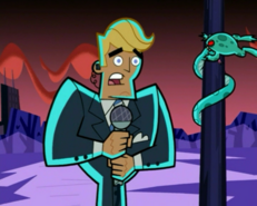S03e08 scared Lance