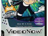 List of Danny Phantom VideoNow Discs