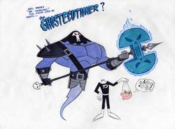 S02e14 CA Ghostecutioner