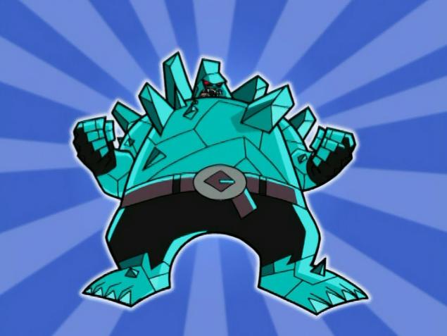 Crystal Leviathan