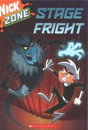 Stage Fright cover