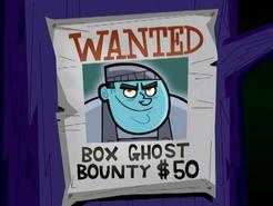S03e08 BG wanted 50 dollars