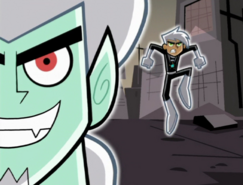 S02M02 Dark Danny I surrendered my human half a long time ago 2