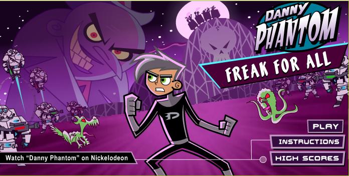 Freak For All