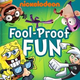 Nickelodeon Fool-Proof Fun