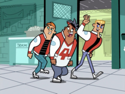 S01e05 later losers