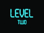 S01e12 Level Two text screen
