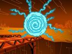 S01e12 portal at Level 2 start