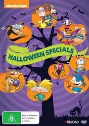 Classic Nickelodeon Halloween Specials DVD cover.jpg