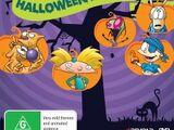Classic Nickelodeon Halloween Specials
